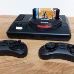 レトロゲーム好きは買うべき!!「SEGA GENESIS FLASHBACK」実機レビュー