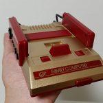 これぞ80年代の黄金コラボ!!ミニファミコンにジャンプバージョンが登場