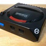 HDMI出力対応メガドライブ互換機「Mega RetroN HD」レビュー